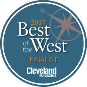 Best of the West Finalist Logo