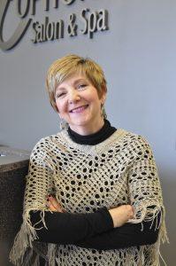 Owner, Kathy Wilson