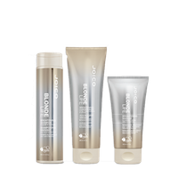 Joico Blonde Life product line