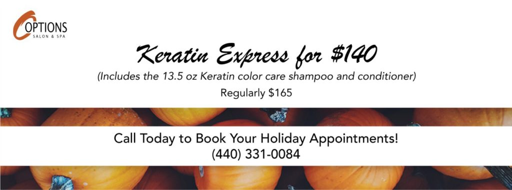 Keratin Express for $140