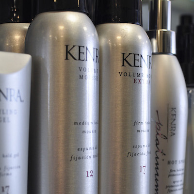 Kenra Hair Products