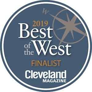 Best of the West 2019 Finalist