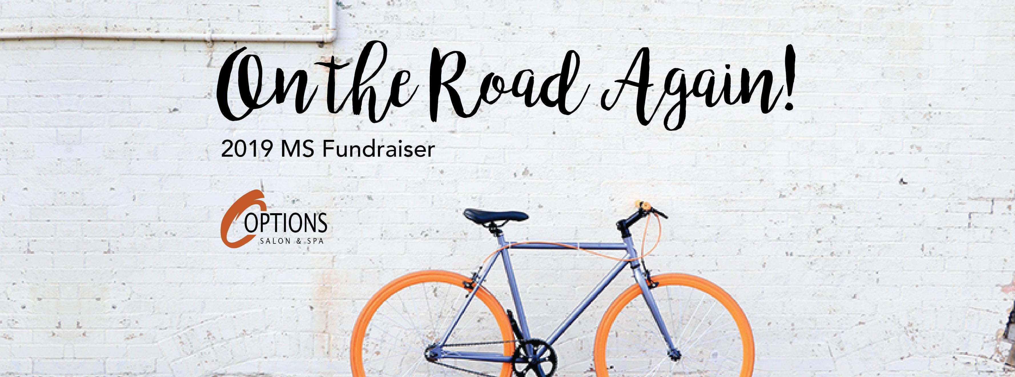 Donate to Bike MS