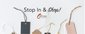 Stop in & Shop
