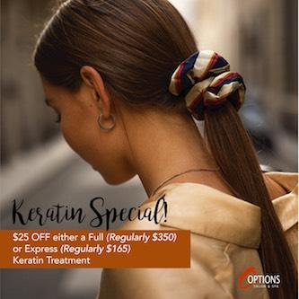 Keratin Special