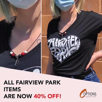 Fairview shirts on sale