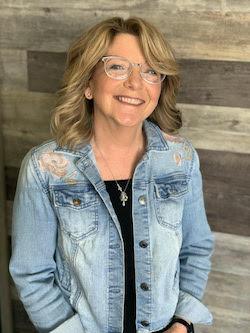 Kathy Wilson, Owner